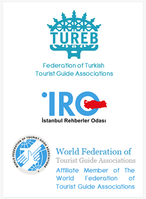 Affiliate Member of The World Federation of Tourist Guide Associations
